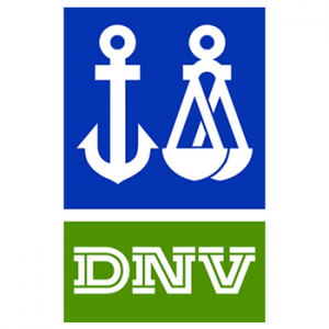 About Marco DNV logo