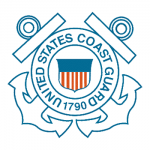 About Marco US Coast Guard logo