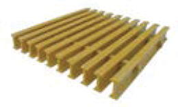 Pultruded I I 15-50 piece