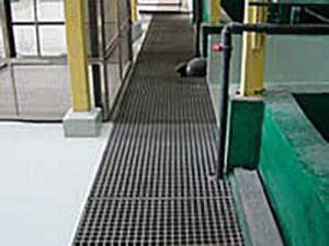 fiberglass fabrication