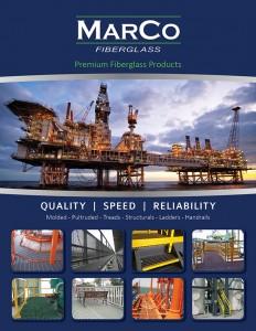 Marco Fiberglass Catalog