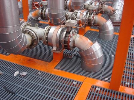 fabrication MSS FRP 13