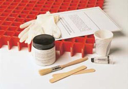 sealing and bonding kits fiberglass