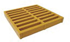 Marco Molded Grating