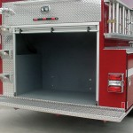 FRP for Emergency Vehicles