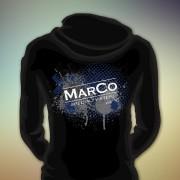 Marco hoodie