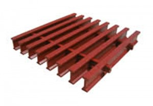 what is FRP Grating pultruded