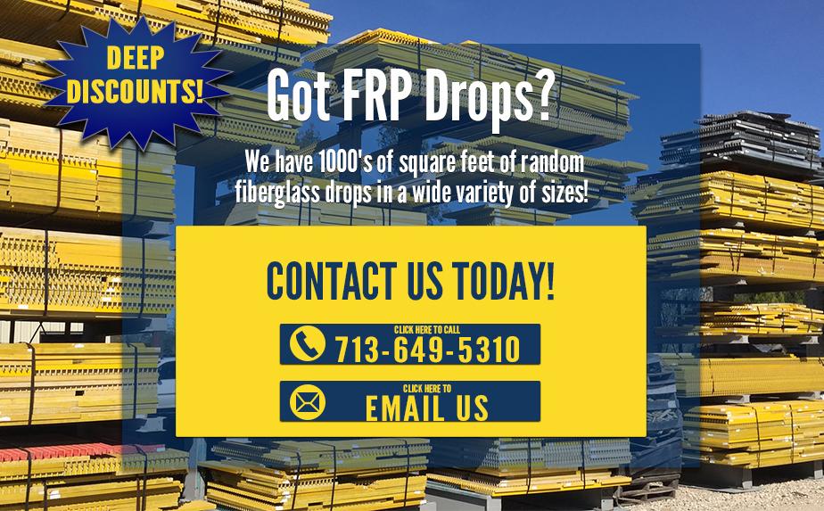 Discount FRP Fiberglass