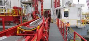 frp walkway oil and gas rigboat