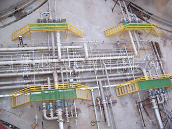 cooling towers frp